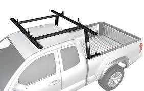 100 Truck Ladder Racks Aluminum Pickup Rack W Cantilever Extension For Toyota