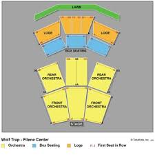VIPSeats Wolf Trap Tickets
