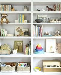 bibliothèque chambre bébé bibliotheque chambre garcon rangement chambre bebe etagere