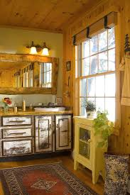 Small Rustic Bathroom Images by Small Rustic Bathroom Ideas Tags Country Chic Bathroom Vanity