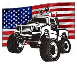Black And White Monster Truck And Colored USA Flag Stock Photo ... Confederate Flag At Ehs Concerns Upsets Community The Ellsworth Flagbearing Trucks Park Outside Michigan School Zippo Lighter Trucking American Flag Truck Limited Edition 2008 New Vintage Wood Tailgate Vinyl Graphic Decal Wraps Drive A Flag Truck Flagpoles Youtube Pumpkin Truckgarden Ashynichole Designs Gmc Pickup On Usa Stock Photo Image Of Smart Truck 3x5ft Poly Flame Car Xtreme Digital Graphix Product Firefighter Sticker Wrap Pick Weathered Cadian Window Film Heavy With Thai Royalty Free Vector
