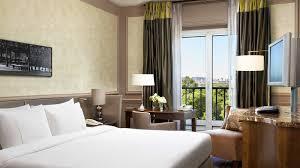 Heavenly Bed Westin by Eiffel Tower View Rooms The Westin Paris Vendôme Official Site