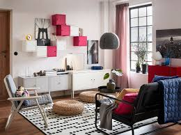 Living Room Furniture & Ideas | IKEA Ding Room Chairs Ikea Home Decoration 2019 Living Stylish Creative Decor Small Beautiful With New Designs And Tips Modern Parson Chair Design Ideas Cozy Clear Spiring Ikea Stackable Chairs Eames Plastic Interesting Fniture Ikea Mrbylnga Great Ding Room Place Your Favorite Reading To Any Space You Set Talentneedscom For Full Size Of Accent