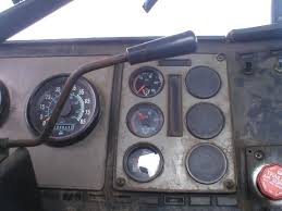 1987 INTERNATIONAL 9300 (Stock #D15211DP) | Interior Mic Parts | TPI