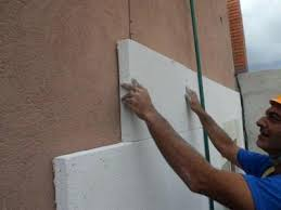 La Mejora Del Aislamiento Térmico Del Edificio Supone Ahorro Energético Sector De La Edificación Aislamiento Termico Techos Sin Obra