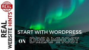 WordPress Tutorial: Setup Your Wordpress Website On Dreamhost ... Dreamhost Review 10 Sites Hosted On 1 Account With Screenshots Start A Blog Dreamhost Hosting In 5 Minutes A Step By Cloud Computing Multifactor Authencation Protect Your Launches Its Remixer Website Builder To Better Compete Setting Up Domain And Ftp On Youtube Mysql Database How Set Up Trac And Subversion Svn Vishal Kumar Lawsuit Crowdfunding Control Panel Design Update Pros Cons