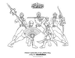 Stunning Idea Power Rangers Coloring Pages