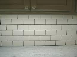 white subway tile with gray grout sabjimata