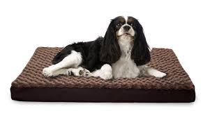 furhaven pet bed deluxe ultra plush orthopedic dog bed ebay