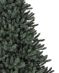 Unlit Christmas Tree 9 by Blue Spruce Christmas Tree Balsam Hill