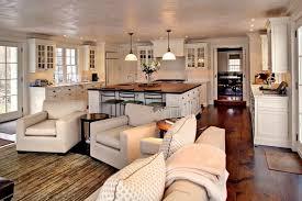 Farmhouse Interior Design Ideas Rustic Living Room