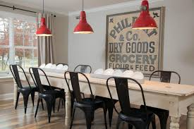 Modern Centerpieces For Dining Room Table by 15 Ways To Dress Up Your Dining Room Walls Hgtv U0027s Decorating
