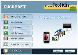 iPhone to PC Transfer Transfer Contacts SMS Files Between iPhone
