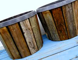 Make The Best Of Things Pallet Wood Planter Covers DIY Part 1