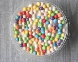 Phoebes Trix Cereal Slime 4oz