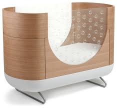 Cribs That Convert To Toddler Beds by Pod 3 In 1 Convertible Crib With Toddler Bed Conversion Kit