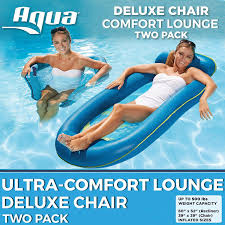Aqua Leisure 2 Pack, Ultra Comfort Water Pool Lounger, X-Large With  Foot/Headrest & Deluxe Pool Chair, Blue Waves Amazoncom Fjie Deluxe Lounger Ftstool Seat Relax Book Vinpearl Luxury Da Nang In Vietnam 20 Promos Sunnylife Adult Outdoor Inflatable Pool Beach Lounge Chair Evolution Sofa Bean Bag Oceana Inoutdoor Genki Bluetooth Audio For The Nintendo Switch Include Usb Dock Mic Mike 5 Years Warranty Ergohuman Plus Elite Office Comfortable Gaming Free Installation Coupon Friendlydeluxe Medium Low Curved Backrest New Otani Club Naspa Official Site Aqua Leisure 2 Pack Ultra Comfort Water Xlarge With Footheadrest Blue Waves Best Mustread Before Buying Gamingscan Supernova