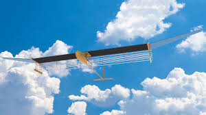 100 Parts Of A Plane Wing Irplane With No Moving Parts Takes Flight Science S