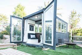 104 Container Homes Shipping Houses 5 For Sale Right Now