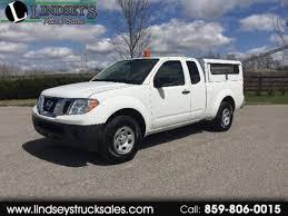 100 Trucks For Sale In Lexington Ky 2014 NISSAN FRONTIER KY 121567020