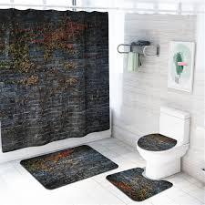 Buy Top Bath Mats Bath Accessories Lazada