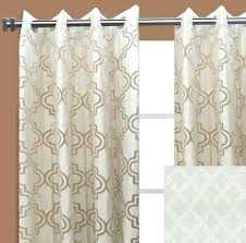Geometric Pattern Curtains Canada by Geometric Curtain Panels Park Geometric Pattern Curtain Panel