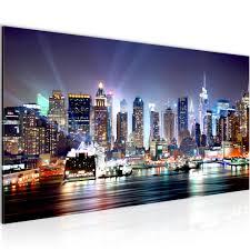 bild leinwand bilder new york city foto wandbilder fürs