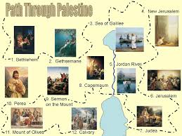 Path Through Palestine