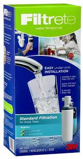 Filtrete Under Sink Advanced Replacement Water Filter by Upc 051131999787 Filtrete By 3m 2967 0064 N A Under Sink Filter