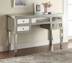 bedroom mirrored makeup vanity table with small bedroom vanity