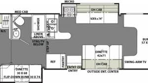 Coachmen Class C Motorhome Floor Plans by 2018 Coachmen Freelander 31bh For Sale Near Alvarado Texas 76009