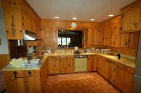 Knotty Pine Bedroom Furniture by Knotty Pine Laminate Flooring Remodeling Ideas Loccie Better