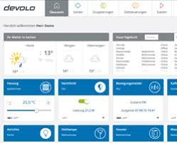 devolo Alarm Siren Home Alarm System – Reliable & Loud