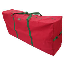 Christmas Tree Amazon by Amazon Com Elf Stor Rolling Duffle Christmas Tree Storage Bag