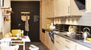 couleur cuisine leroy merlin relooking une cuisine façon bistrot prima