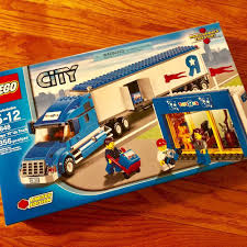 LEGO City 7848 Toys R Us Truck *** BRAND NEW SEALED | Lego_city ... Frederick Maryland Usa 5th Apr 2018 Semitruck Trailers Outside Toys R Us Cars For Kids Unique Ford F 150 Ride Electric Truck Vintage Ertl 21in Pressed Steel 1923096124 Httpwwwflickrcomphotoswebmikey292506 Toy Trucks At Best Resource Workers Say Nj Should End Pension Investment In Hedge New Release 2012 Toys Us Truckrig Pez Moc Free Shipping Tow Lego City Itructions 7848 Garbage Video Green Side Loader L Toysrus Lego Truck Set A Photo On Flickriver Great Semi Trailer Send Offers 11