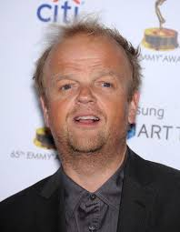 100 Toby Long Jones The Dads Army Film Was One Long Panic Station News