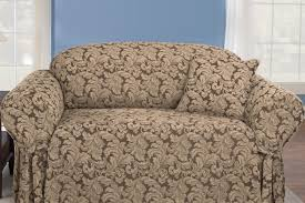 futon chair covers at walmart l shaped sofa covers online sofa