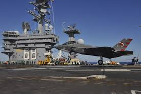 Uss Hornet Halloween Tour by Iran Says Us Navy Fired Warning Shots Near Its Vessels Military Com