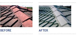 tile roofing tile roof restoration