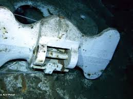 researchers find sub that sunk uss indianapolis in world war ii