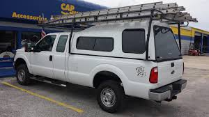 100 Truck And Van Accessories Ladder Racks Cap World
