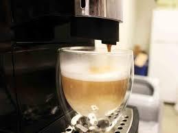 Starbucks Verismo Taste Test