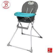 chaise pour bébé chaise pliante bébé design à la maison