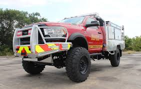 100 Brush Trucks 2020ramhd55004x4firetruckskeeterbrush The Fast