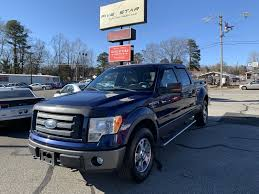 100 Star Truck Rental Five Car And