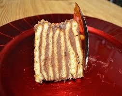 dobos torte valerie