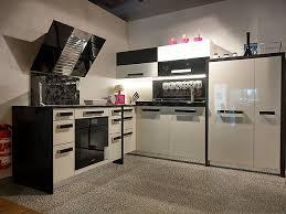 sonstige musterküche high end küche mit granit und in echtem