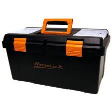 100 Plastic Truck Toolbox Homak 23 In Tool Box Black Products Tool Box