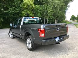 2016 ford f 150 review